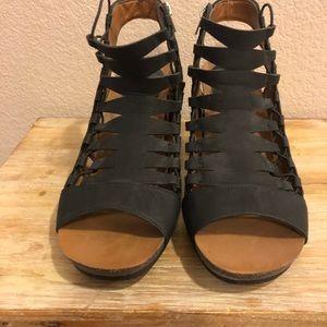 hokus pokus Shoes - Hokus Pokus Wedges